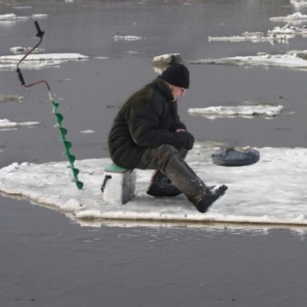 рыбалка в районе белавки