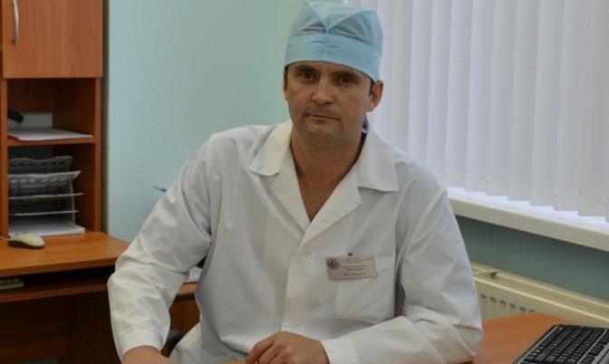 Вакансия врач в губкинском