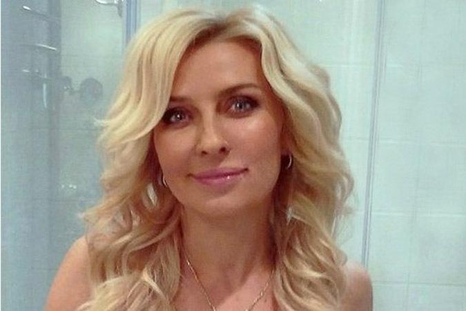 На Дне города в Губкинском выступит Татьяна Овсиенко