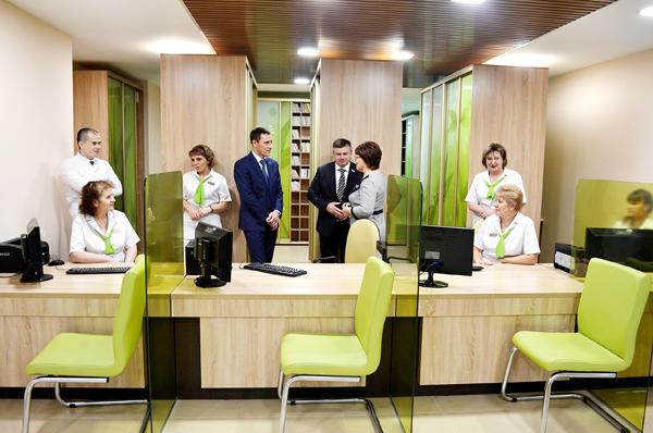 Поликлиника выборгский район г. санкт-петербурга